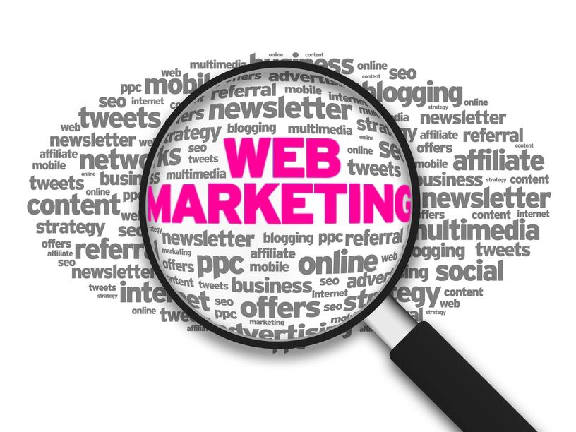 Qu'est-ce que le Webmarketing?