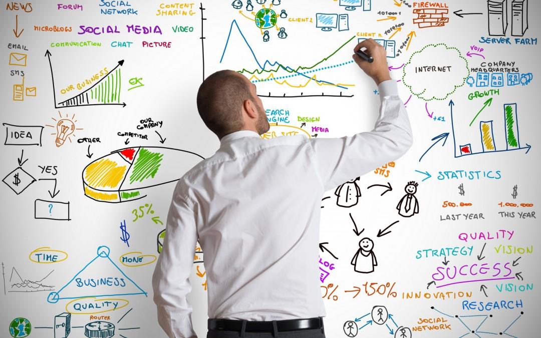 Elaborez votre stratégie digitale