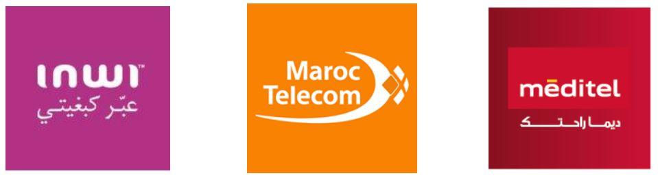 """Campagne """"Unlike"""" Des Internautes Marocains Contre Les Opérateurs Télécoms"""