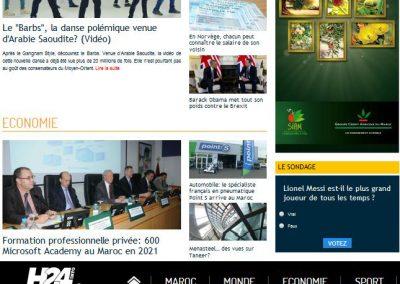 H24Info – Blocage VoIP: Le détail des impacts sur les opérateurs marocains