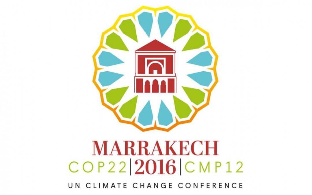 La COP22, des milliers d'articles et de partages sur le web