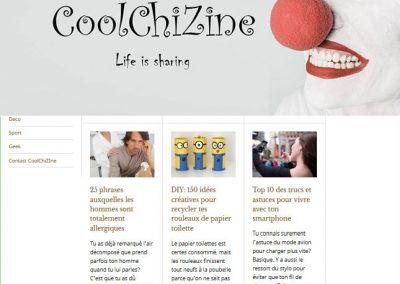 CoolChiZine – les Marocains unissent leurs voix pour libérer leur VoIP