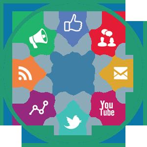 Marketing Digital - Publicité Réseaux Sociaux (Social Media Marketing - SMM)