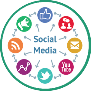 Marketing Digital - Social Media Marketing - Advertizing | FORCINET