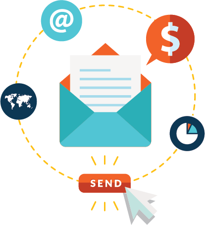 Digital Marketing - Email Campaign | FORCINET