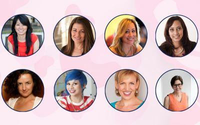 8 Femmes Influentes dans la Sphère du Marketing Digital