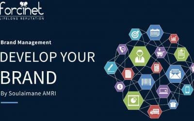 Création, Management et Développement de Marque (Présentation Atelier MedLab 2017)