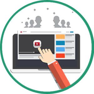 Marketing Digital - Publicité Video - Google AdWords - Forcinet