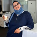 Lamyae Kaddouri - Head of HR Marketing at Webhelp
